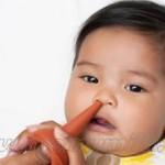 mengatasi Flu Pada Bayi