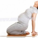 nyeri bahu saat hamil