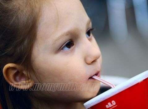 Bahaya Soft Drink Pada Anak