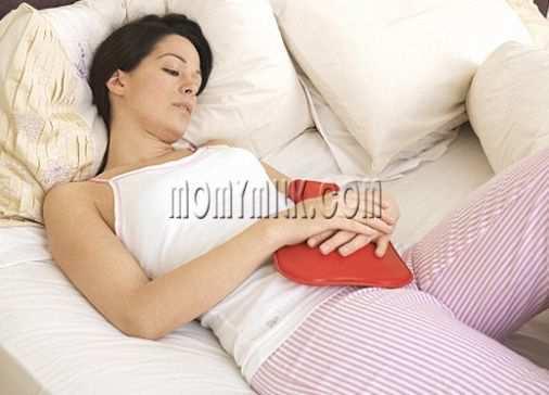 Khasiat Soda untuk memperlancar Menstruasi
